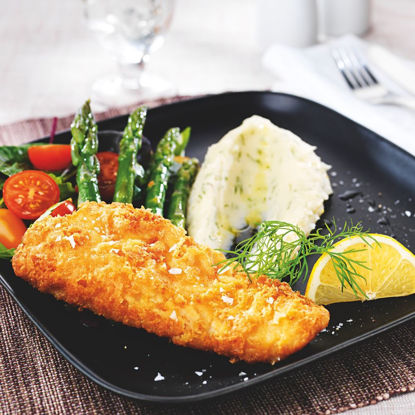 Picture of FISH´N CHIPS GOURM. 24X125G FI