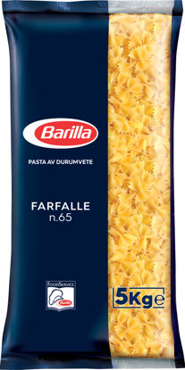 Picture of FARFALLE 3X5KG         BARILLA