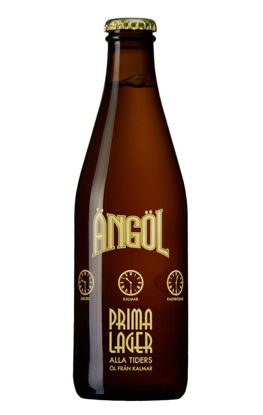 Picture of ÄNGÖL PRIMA LAGER 24X33CL 5%
